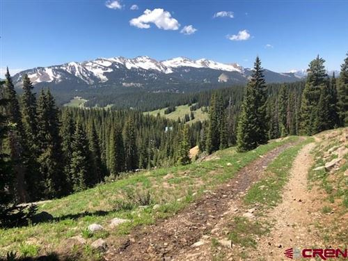 Photo of TBD Ruby Silver Road, Crested Butte, CO 81224 (MLS # 770008)