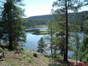 Photo of HVR_Lot2 Hidden Valley Drive, Pagosa Springs, CO 81147 (MLS # 753010)
