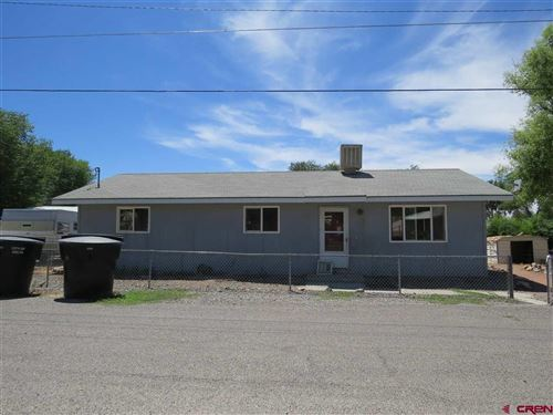 Photo of 501 A Street, Delta, CO 81416 (MLS # 772010)