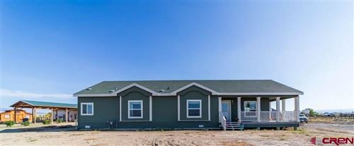 Photo of 63740 Ida Road, Montrose, CO 81401 (MLS # 775010)