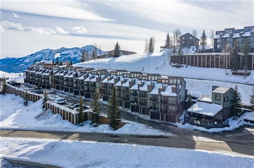 Photo of 31 Marcellina Lane, Mt. Crested Butte, CO 81225 (MLS # 778010)