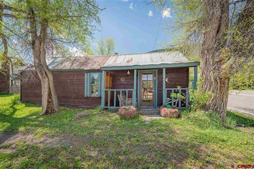 Photo of 202 Whiterock Avenue, Crested Butte, CO 81224 (MLS # 783012)