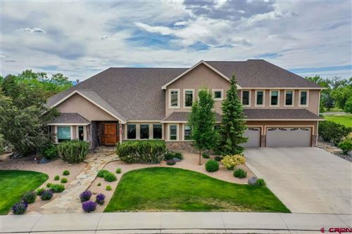 Photo of 3333 Mahogany Drive, Montrose, CO 81401 (MLS # 759014)