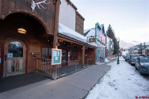 Photo of 226 Elk Avenue, Crested Butte, CO 81224 (MLS # 778014)