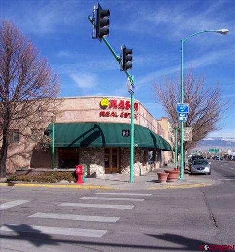 Photo of 263 Main Street, Delta, CO 81416 (MLS # 764015)
