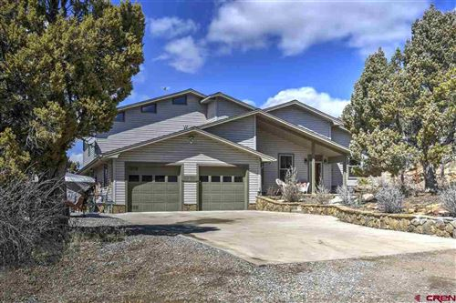 Photo of 5463 CR 223, Bayfield, CO 81122 (MLS # 768016)