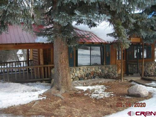 Photo of 18683 CR 501, Vallecito Lake/Bayfield, CO 81122 (MLS # 768018)