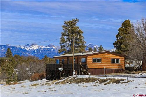 Photo of 1520 Meadows Drive, Pagosa Springs, CO 81147 (MLS # 778018)