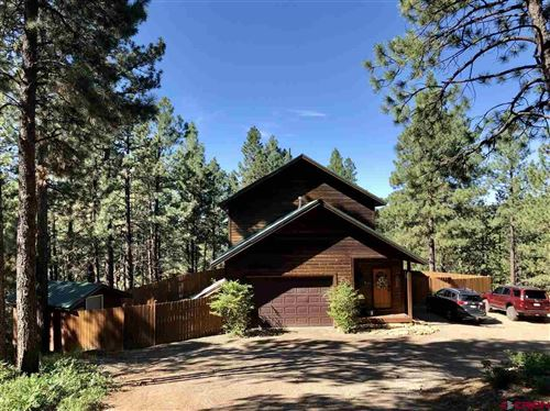 Photo of 440 Antelope Dr, Bayfield, CO 81122 (MLS # 768020)