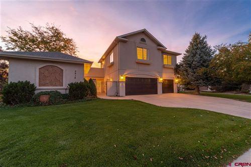 Photo of 3816 Mount Hayden Drive, Montrose, CO 81403 (MLS # 775020)