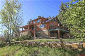 Photo of 905 Carino Place, Pagosa Springs, CO 81147 (MLS # 758021)