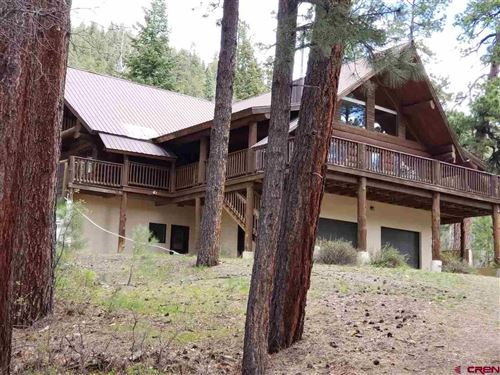 Photo of 572 Bear Run Place, Pagosa Springs, CO 81147 (MLS # 765023)