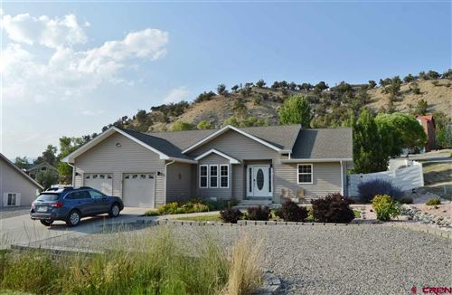 Photo of 42815 Hidden Valley Drive, Paonia, CO 81428 (MLS # 773025)