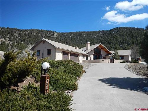 Photo of 258 N Skyline Drive, South Fork, CO 81154 (MLS # 768026)