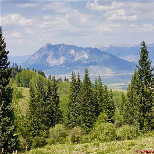 Photo of 1008 RED MTN RANCH UPPER Loop, Crested Butte, CO 81224 (MLS # 778026)