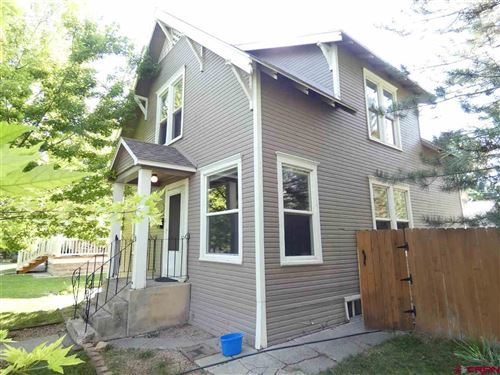 Photo of 630 N 4th, Montrose, CO 81401 (MLS # 785028)