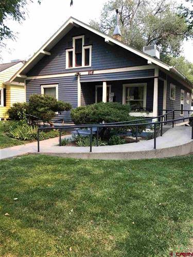 Photo of 816 S 1st Street, Montrose, CO 81401 (MLS # 773029)