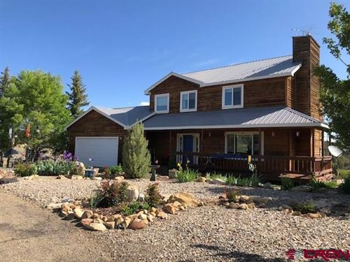 Photo of 35505 Road H.5, Mancos, CO 81328 (MLS # 756031)