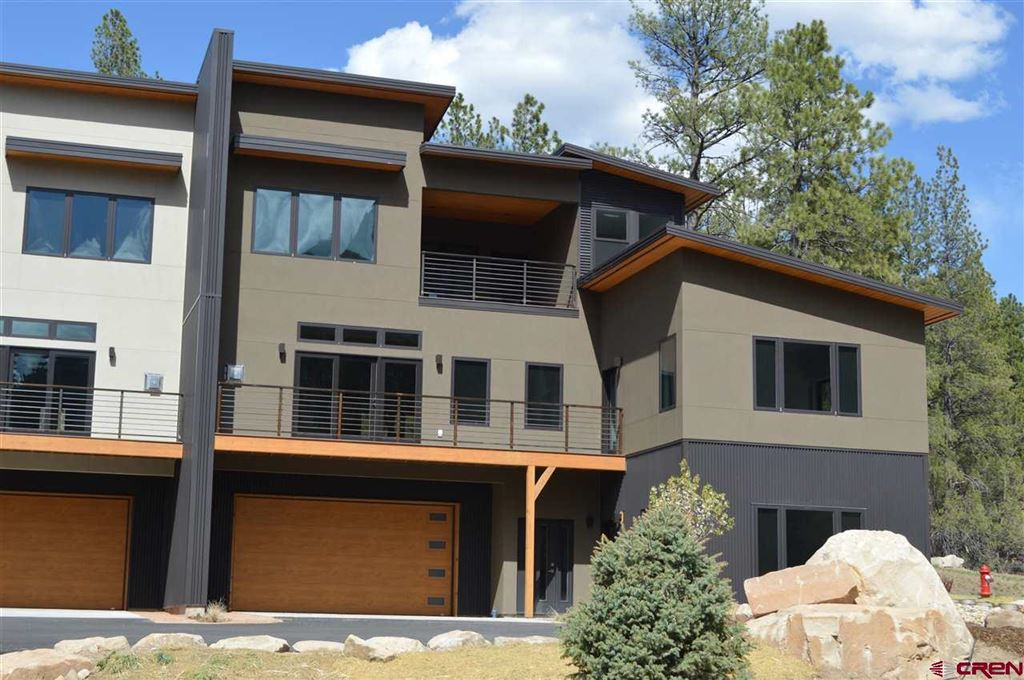 Photo of 1095 Twin Buttes Ave., Durango, CO 81301 (MLS # 757031)