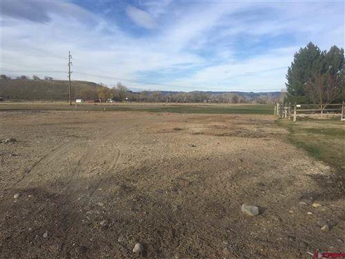 Photo of TBD Grand Mesa Drive, Montrose, CO 81403 (MLS # 766032)