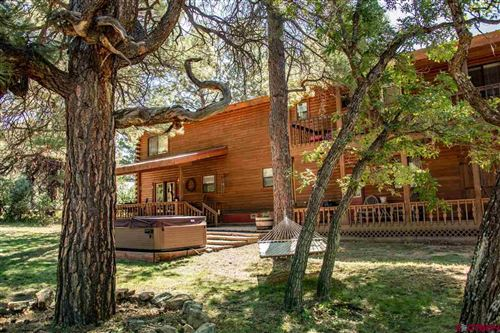 Photo of 351 W Golf, Pagosa Springs, CO 81147 (MLS # 777032)