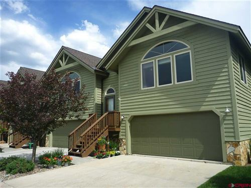 Photo of 1135 Park Avenue, Pagosa Springs, CO 81147 (MLS # 766035)