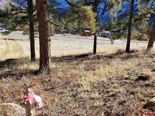 Tiny photo for (Lot 11) 105 Larkspur Street, Durango, CO 81301 (MLS # 767035)