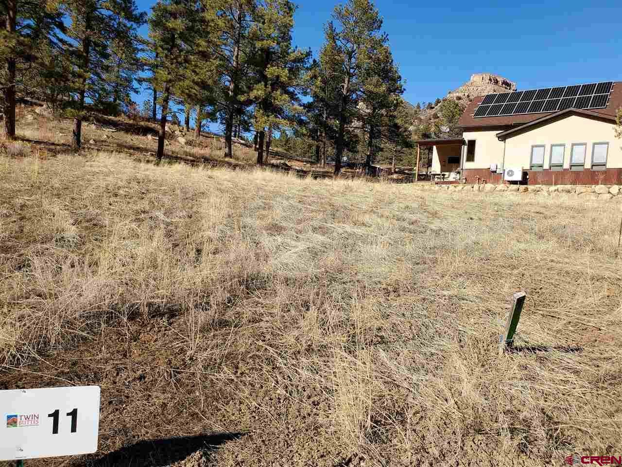 Photo of (Lot 11) 105 Larkspur Street, Durango, CO 81301 (MLS # 767035)