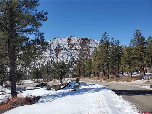 Photo of (Lot 62) 640 Tipple Avenue, Durango, CO 81301 (MLS # 751036)