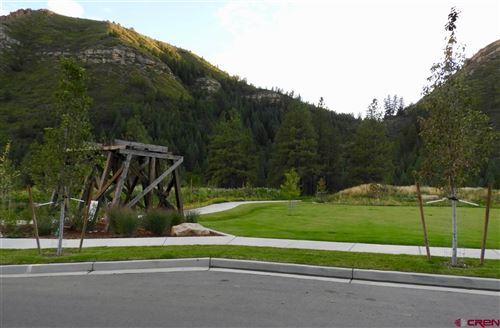 Tiny photo for (Lot 62) 640 Tipple Avenue, Durango, CO 81301 (MLS # 751036)