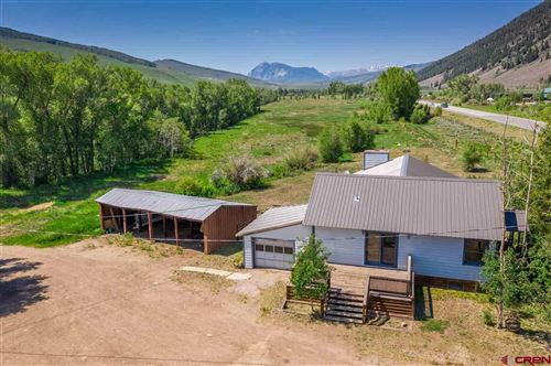 Photo of 17241 Highway 135, Almont, CO 81210 (MLS # 759036)
