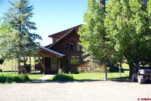 Photo of 6405 County Road 700, Pagosa Springs, CO 81147 (MLS # 764036)