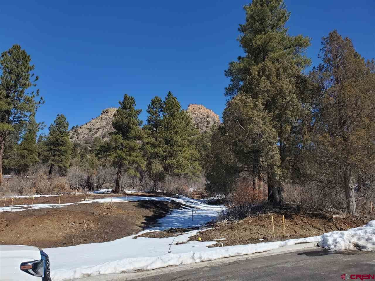Photo of (Lot 62) 640 Tipple Avenue, Durango, CO 81301 (MLS # 751036)