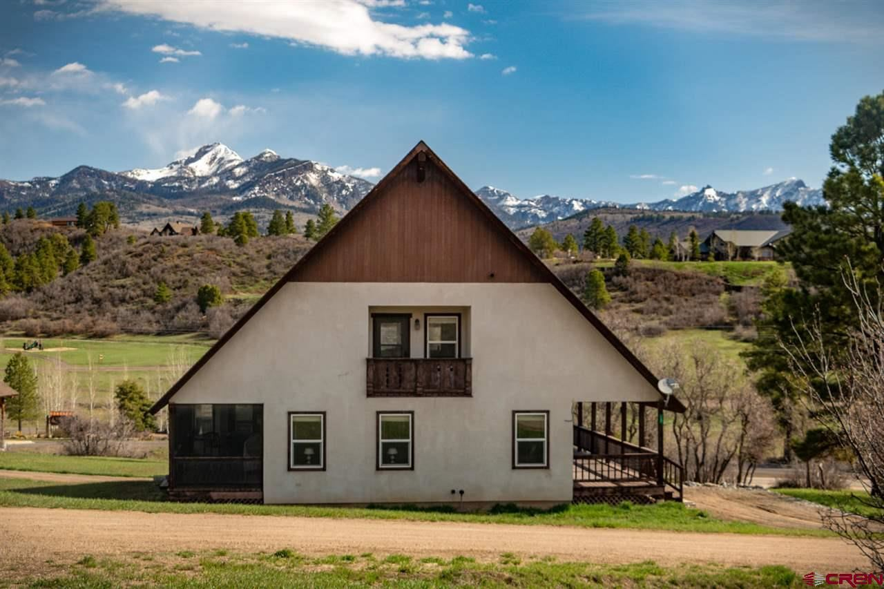 12 Treasure Court, Pagosa Springs, CO 81147 - #: 768036