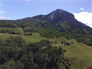 Photo of 10 Peakview Drive, Mt. Crested Butte, CO 81225 (MLS # 757037)