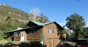 Photo of 26 Suzanne Ln, Ridgway, CO 81432 (MLS # 761038)