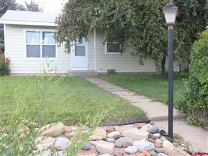 Photo of 714 E 4TH, Cortez, CO 81321 (MLS # 762039)