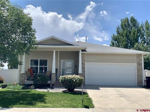 Photo of 787 Genessee Street, Delta, CO 81416 (MLS # 772039)
