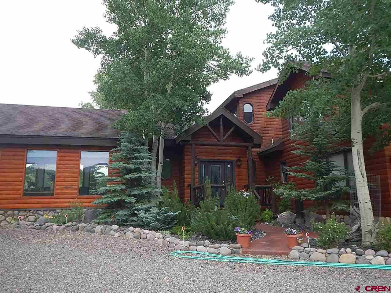 Photo of Drew Circle, South Fork, CO 81154 (MLS # 761039)