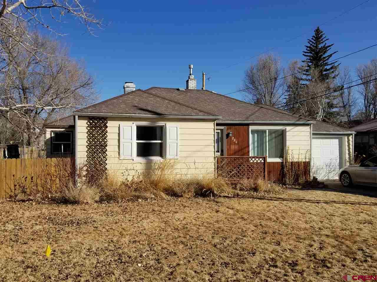 Photo of 721 First Street, Alamosa, CO 81101 (MLS # 767039)