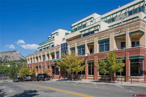 Photo of 1201 Main Avenue, Durango, CO 81301 (MLS # 775041)
