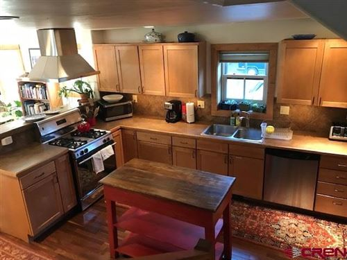 Photo of 201 & 201 1/2 Gothic Avenue, Crested Butte, CO 81224 (MLS # 773042)