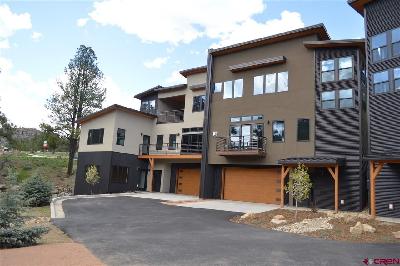 Photo of 1145 Twin Buttes Ave., Durango, CO 81301 (MLS # 757042)