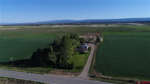 Photo of 37661 Highway 145, Redvale, CO 81431 (MLS # 771043)
