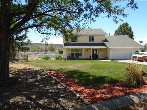 Photo of 135 NE Lodgepole Court, Cedaredge, CO 81413 (MLS # 786045)
