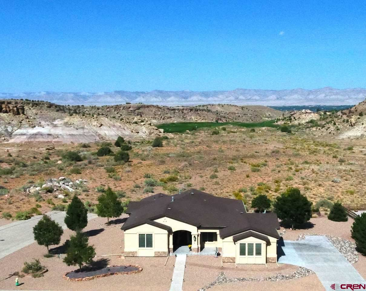 Photo of 326 Red Point Road, Grand Junction, CO 81507 (MLS # 775046)