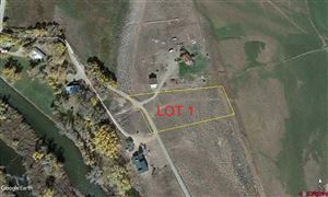 Photo of tbd1 Lucile Place, Gunnison, CO 81230 (MLS # 752047)