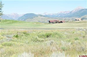 Photo of 115 Fairway Drive, Crested Butte, CO 81224 (MLS # 762047)