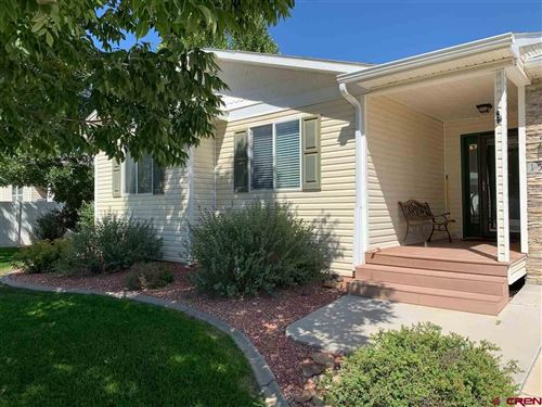 Photo of 1511 Guadelupe Street, Delta, CO 81416 (MLS # 763048)