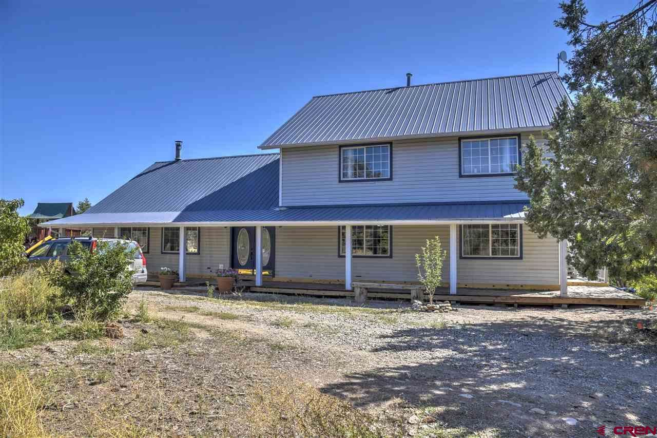 Photo of 27376 Road T.5, Dolores, CO 81323 (MLS # 775048)